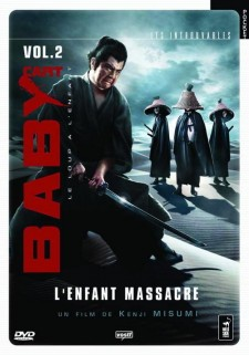 baby cart 2 - l'enfant massacre