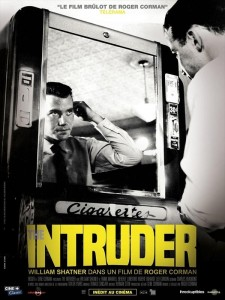 affiche du film The Intruder