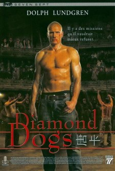 Affiche du film Diamond Dogs