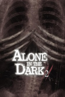 Affiche du film Alone in the Dark 2