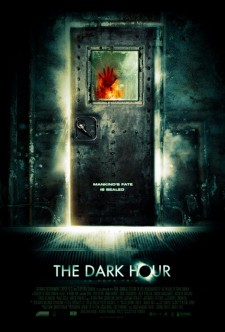 Affiche du film The Dark Hour