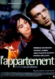 Affiche du film L'Appartement