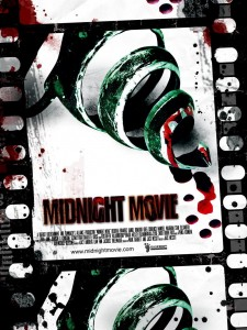 Affiche du film Midnight Movie