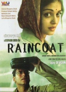 Affiche du film Raincoat