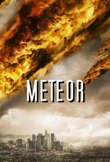 Météore:Chemin de la destruction