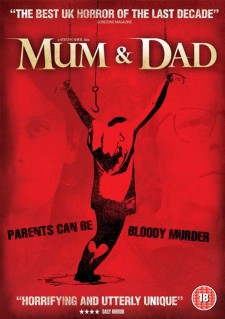 Affiche du film Mum & Dad