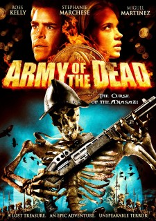 Affiche du film Army of the Dead