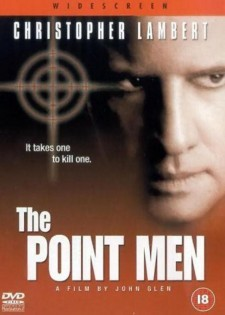 Affiche du film The Point Men