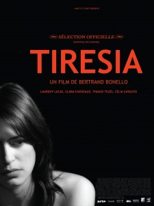 Affiche du film Tiresia