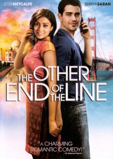 Affiche du film The Other End Of The Line