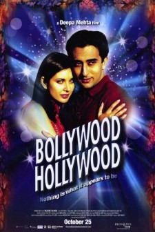 Affiche du film Bollywood Hollywood