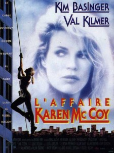L'Affaire Karen McCoy
