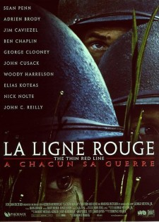La Ligne rouge