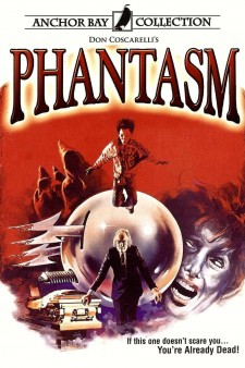 Affiche du film Phantasm