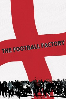 Affiche du film The Football Factory