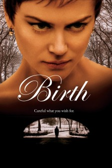 affiche du film Birth