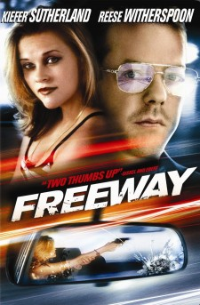 Affiche du film Freeway