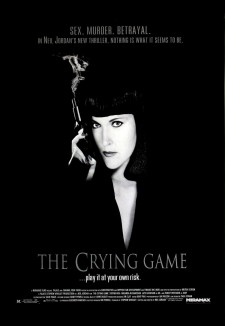 Affiche du film The Crying Game