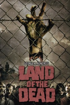 Land of the dead (le territoire des morts)