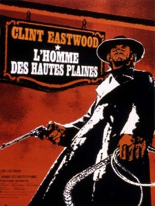 L'Homme des Hautes Plaines