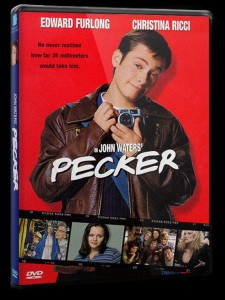 Affiche du film Pecker