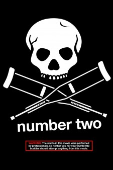 Affiche du film Jackass: Number Two