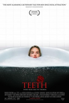 Affiche du film Teeth