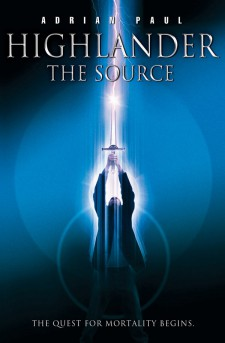 Highlander 5 - La Source