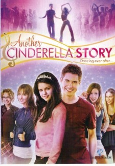 Affiche du film Another Cinderella Story