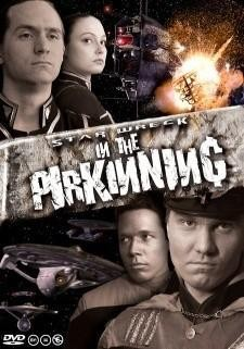 Affiche du film Star Wreck: In the Pirkinning