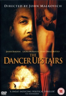 Dancer Upstairs