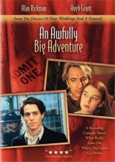 Affiche du film An Awfully Big Adventure