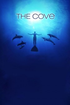 Affiche du film The Cove - La baie de la Honte