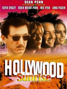 Affiche du film Hollywood Sunrise