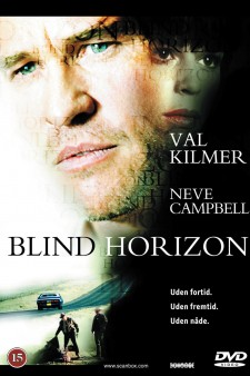 Affiche du film Blind Horizon