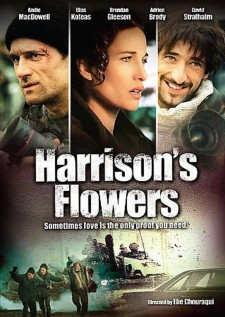 Affiche du film Harrison's Flowers