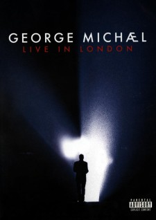 Affiche du film George Michael: Live in London