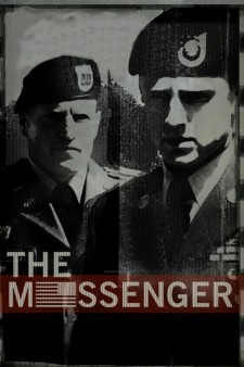 Affiche du film The Messenger