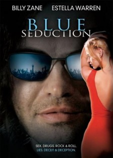 Affiche du film Blue Seduction