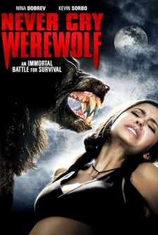 Affiche du film The Werewolf Next Door