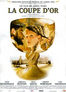 Affiche du film La Coupe d'or