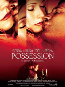Affiche du film Possession