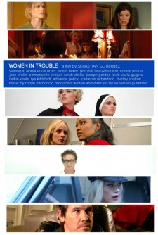 Affiche du film Women in Trouble