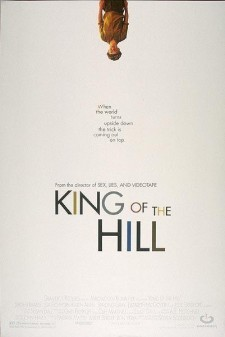 Affiche du film King of the Hill