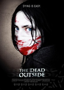 Affiche du film The Dead Outside