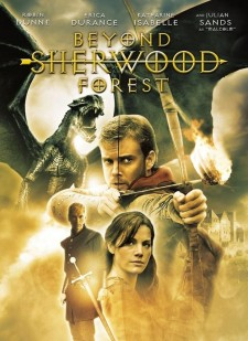 Affiche du film Beyond Sherwood Forest