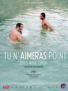 Affiche du film Tu n'aimeras point