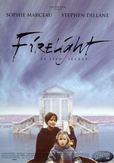 Affiche du film Firelight, le lien secret