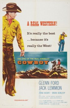 Affiche du film Cow-boy