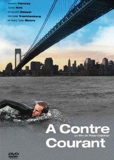 Affiche du film A contre-courant